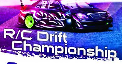 VilniusSliders R/C Drift Championship