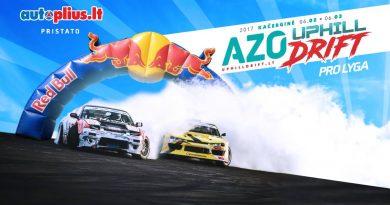 AZO UphIll Drift 06.02-03