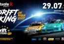 Drift Masters King of Riga 2017