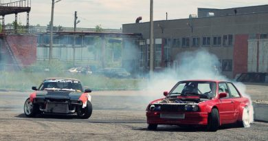Drift Day #11