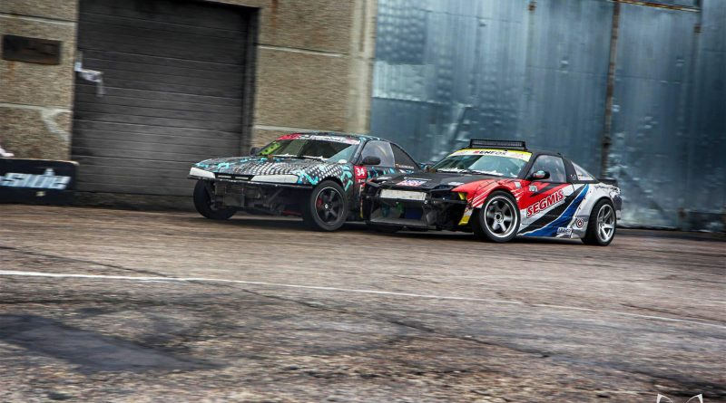 Drift day #14