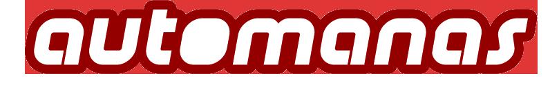 Automanas.lt logotipas