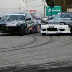 Drift day #18