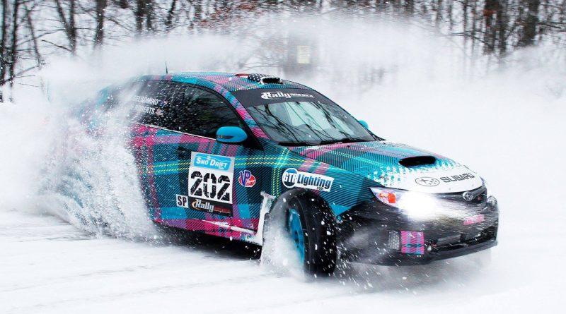 Autodromo taurė 2018 II etapas