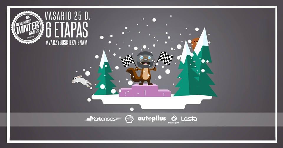 Nemunring Winter Games 6/6