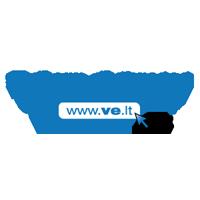 Vakarų Ekspresas logotipas