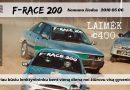 F-Race 200 Gegužės 6d