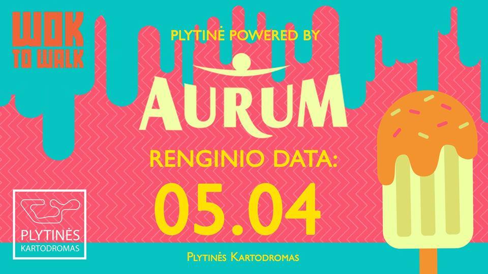 Plytinė powered by Aurum