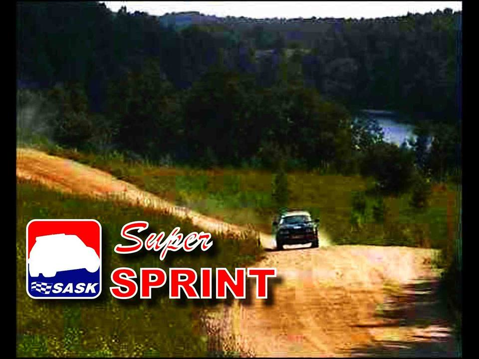 Super Sprintas: Pavasario vėjas