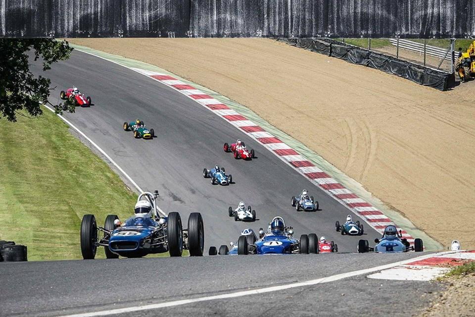 Formula Junior Diamond Jubilee World Tour 06.03 Kačerginė