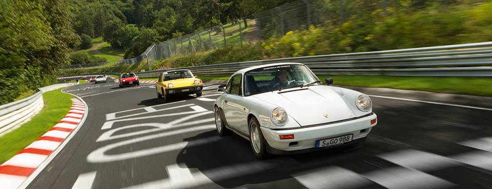 Porsche Klubas Lietuva sezono atidarymas 2018