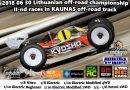 2018 06 30 Lietuvos off-road čempionato II-sios varžybos