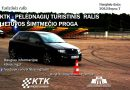 KTK – Pelėdnagių turistinis ralis Lietuvos šimtmečio proga