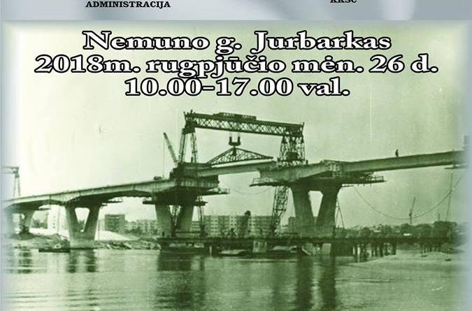 """ASK """"Jurbarkas"""" Autosporto renginių ciklo IV etapas"""