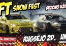 Drift Show Fest Sezono Uždarymas / Ukmergė