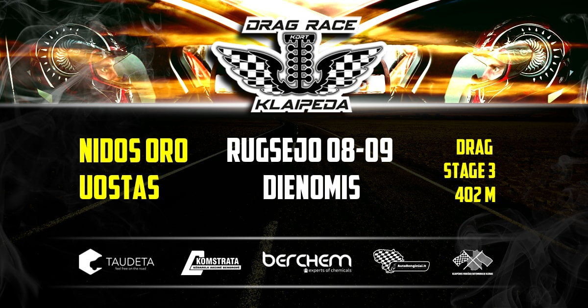 KDRT Drag Stage 3