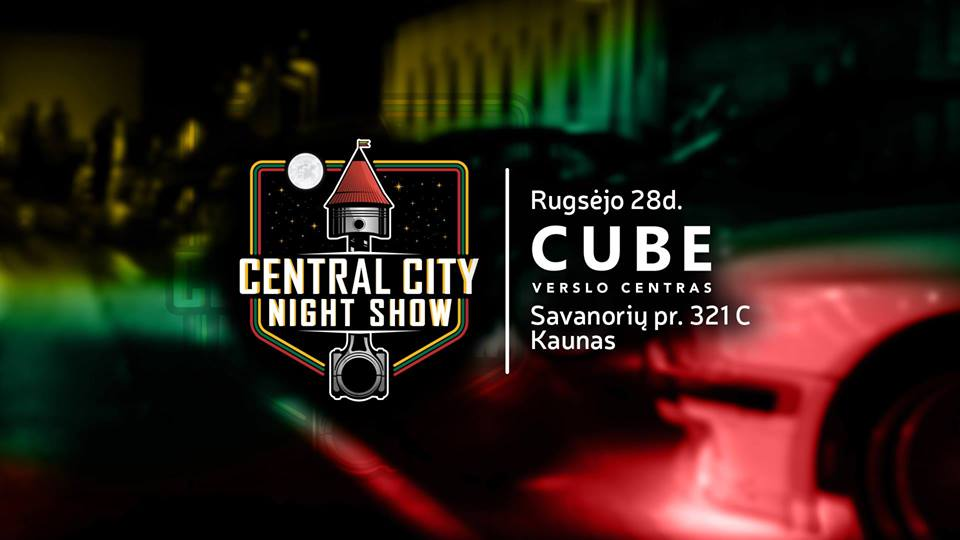 Central City Night Show