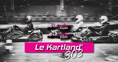 Le Kartland'303