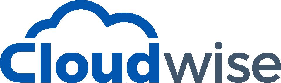 Cloudwise logotipas
