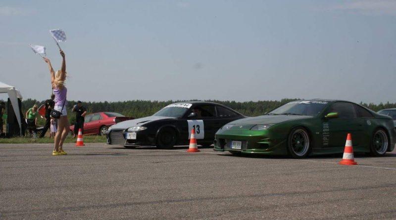 HondaTuning.lt Drag Race For All Cars