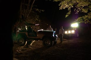 Night Off Road Klaipėda