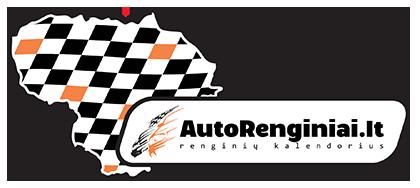 AutoRenginiai.lt - Didžiausias Lietuvoje auto renginių kalendorius.