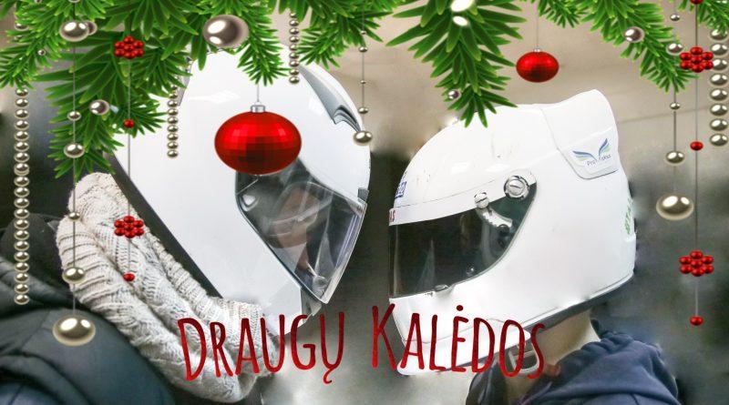 Draugų Kalėdos