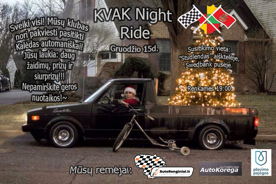 KVAK NIGH RIDE 2018 12 15