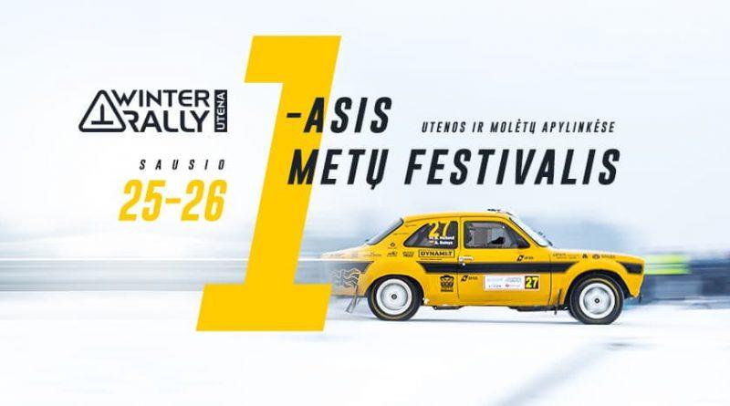 Winter Rally 2019