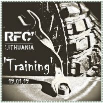 RFC` Training