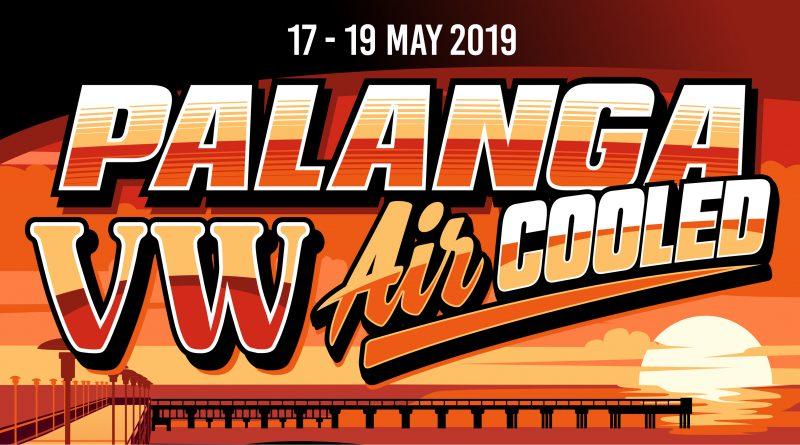 VW AirCooled Palanga 2019