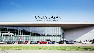 Tuners Bazar