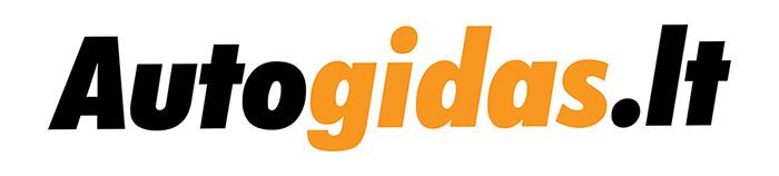 Autogidas.lt logotipas