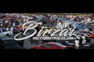 Biržai Automotive Club pasitinka sezoną