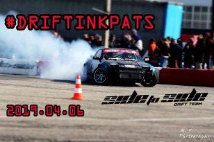 DriftinkPats 2019-04-06 Vilnius Driftland