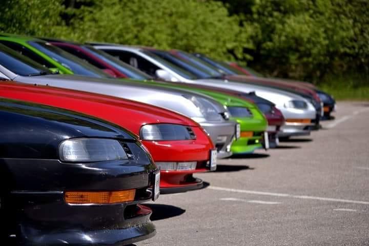 Honda Prelude Klaipėda Mini meet 2019 - AutoRenginiai.lt ...