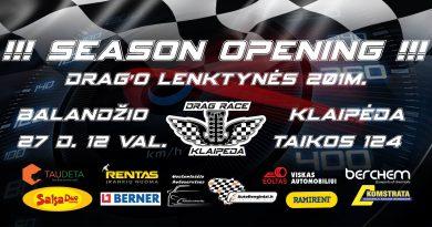 KDRT Drag Race Season Opening