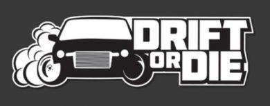 Drift or Die drift treniruotė Gaižiūnuose