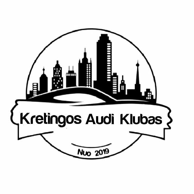 Kretingos Audi Meet'as