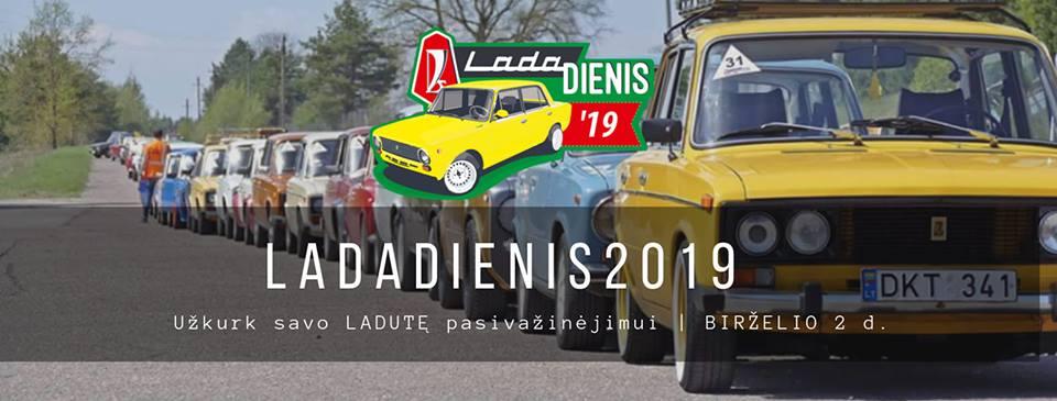 Ladadienis 2019