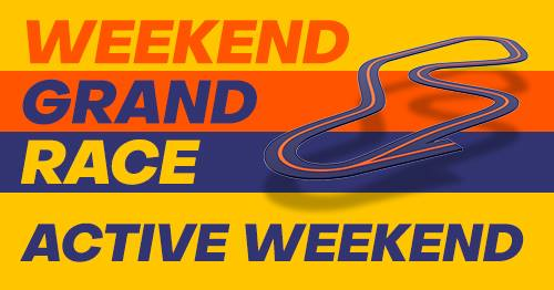Weekend Grand Race