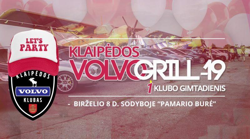 Klaipėdos VOLVO Grill-19