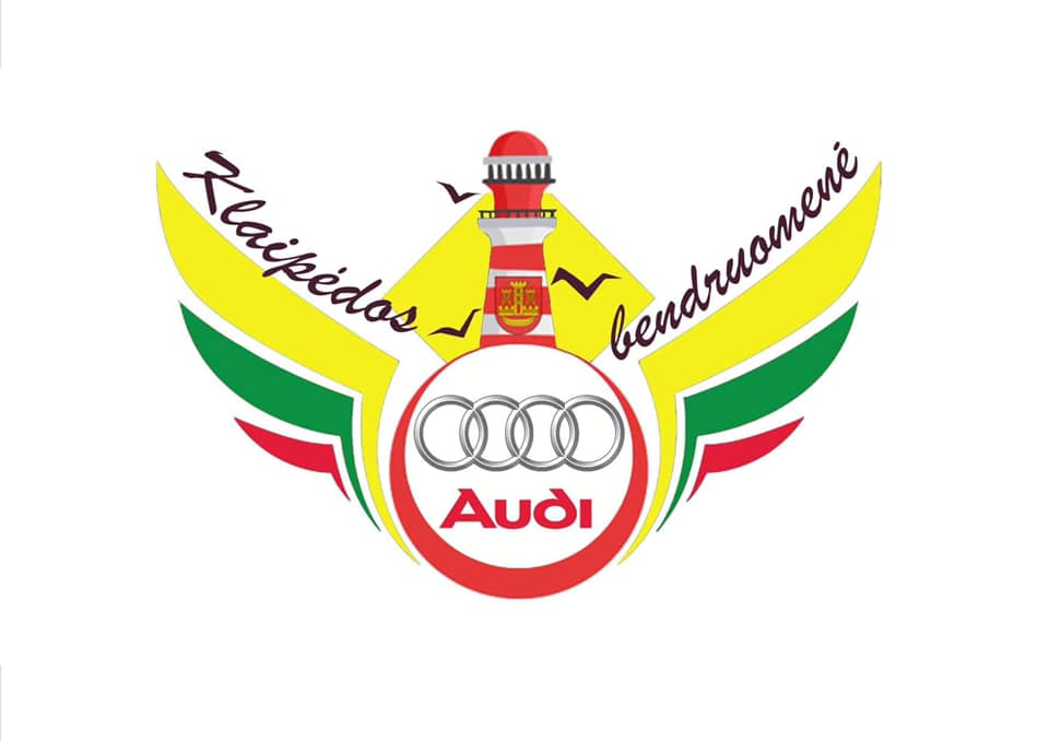 Audi Night ride