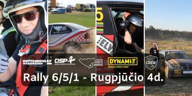 Rally 6/5/1