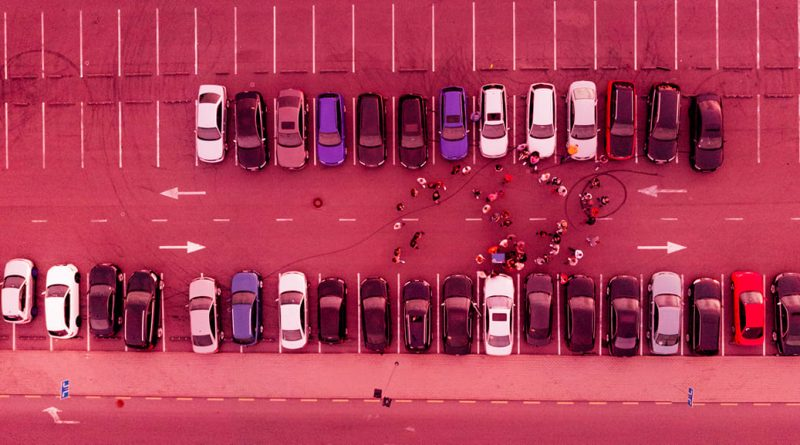 Audi Coffee Meet