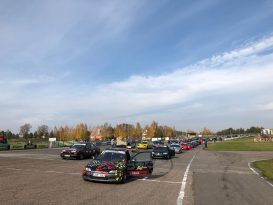 333 Endurance Cup Stage 05