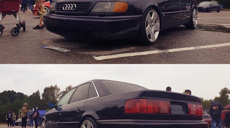 Audi a6 c4 s6/s4/100 Meet'as Kaune