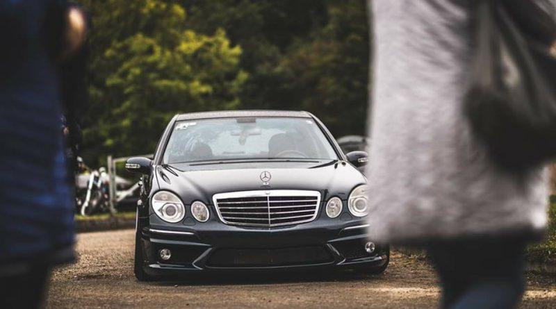 Mercedes-Benz Panevėžys susitikimas