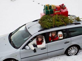 Kalėdinis ralis