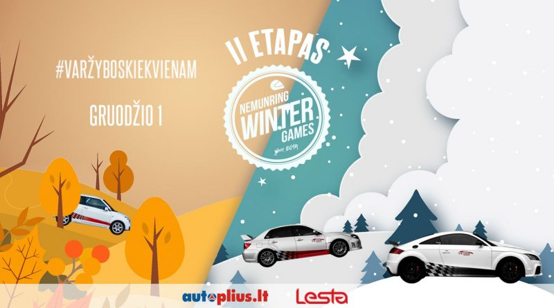 Nemunring Winter Games 2/6